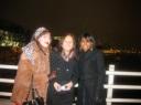 NYE London 2009
