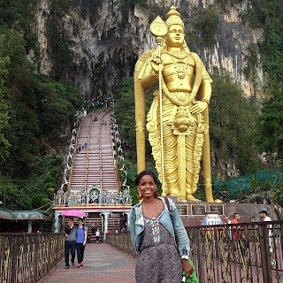 Batu Caves, K.L Malaysia