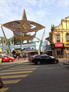 10 hours in Kuala Lumpur, Malaysia
