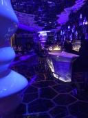 Ozone Ritz Carlton, Hong Kong