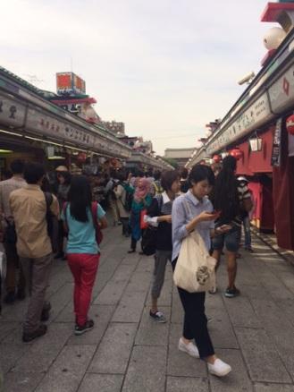 Tokyo Part I